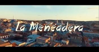 LA MENEADERA, CD Raíz/ por Septeto Santiaguero.