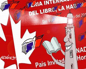 Feria >Internacional del Libro Cuba 2017