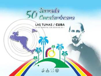 Spot para Tv 50 Jornada Cucalambeana (2017).