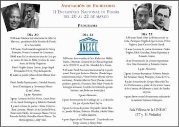 analizan-quehacer-poetico-actual-en-el-segundo-encuentro-nacional-de-poesia