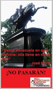 en-venezuela-no-pasaran