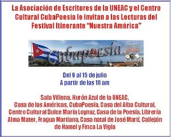 amplia-presencia-de-poetas-estadounidenses-en-primer-festival-itinerante-nuestra-america