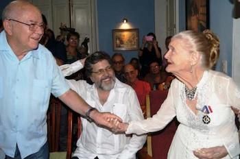 message-de-felicitations-de-raul-a-carilda-oliver-pour-son-95e-anniversaire