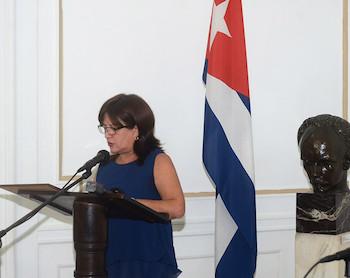 maria-elena-salgado-viceministra-primera-del-ministerio-de-cultura-fue-portadora-del-mensaje-de-raul-castro-foto-juan-c-borjas