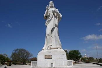 el-cristo-de-la-habana-monumento-nacional