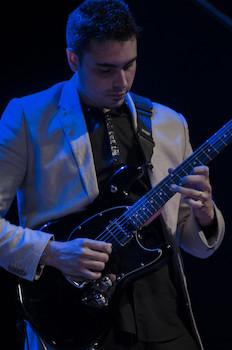 Héctor Quintana en Jazz Plaza 2018