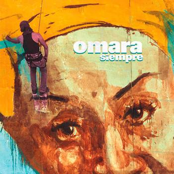 Sábanas blancas, CD Omara siempre/ por Omara Portuondo ft. Osaín del Monte