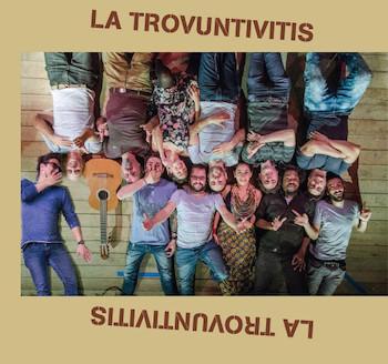 Ana, CD La Trovuntivitis (Por sus 20 años)/ por La Trovuntivitis