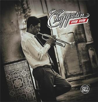 Contrólate, CD Vivir, vivir/ por Conjunto Chapotín y sus Estrellas