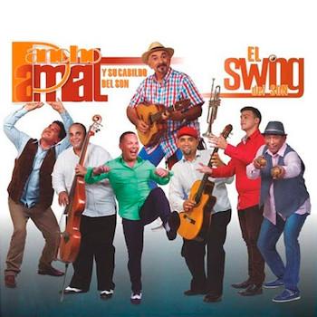 El Swing del son/ por Pancho Amat y el Cabildo del Son