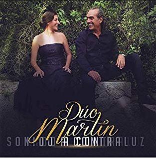 Canción de octubre (Suite Habana)/ por Dúo Martin