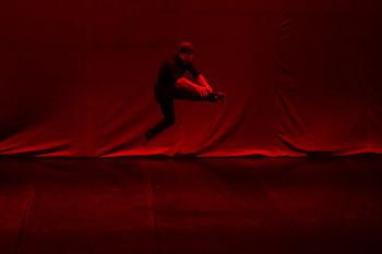American Ballet Theater (ABT) en 27º Festival Internacional de Ballet de La Habana. Día 30 de Octubre