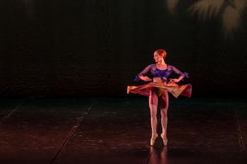 Dance Alive National Ballet en 27º Festival Internacional de Ballet de La Habana. Día 31 de Octubre