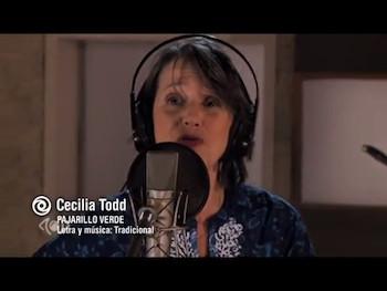 La Pupila No.161 Cecilia Todd