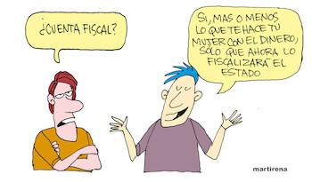 Cuenta Fiscal
