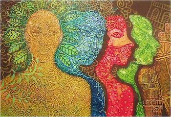Carneval (2005)/ por Isolina Limonta