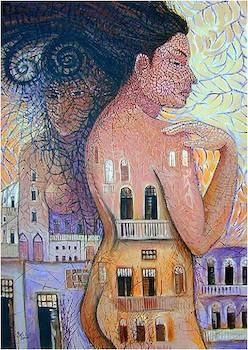 El paseo (2008)/ por Isolina Limonta