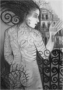 El abrazo (2008)/ por Isolina Limonta