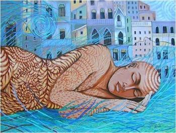 Sueños habaneros (2008)/ por Isolina Limonta