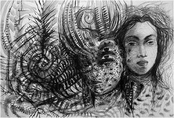 Miradas indiscretas/ por Isolina Limonta